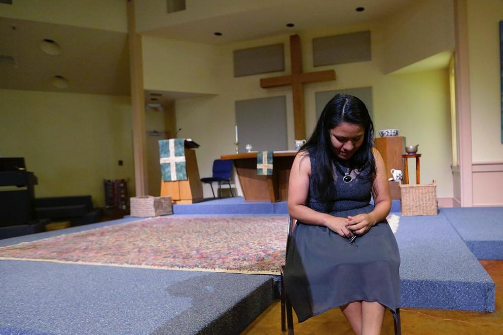 Should churches be punished for offering sanctuary to undocumented immigrants?