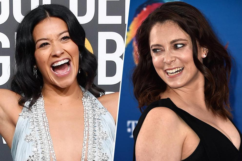 Favorite CW comedic actress: Gina Rodriguez or Rachel Bloom?