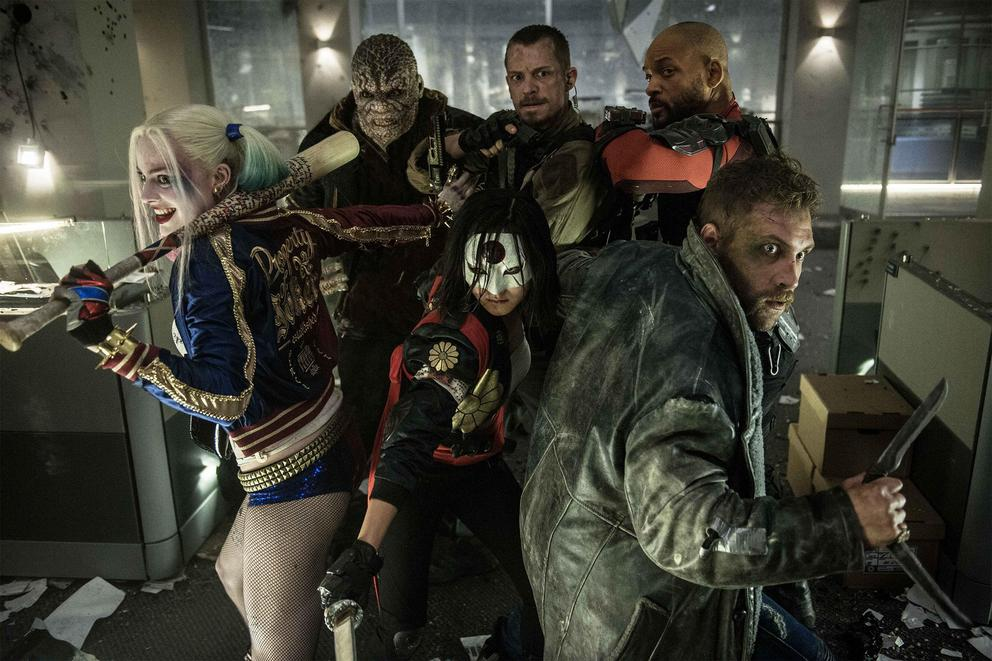 Is 'Suicide Squad' really that bad?