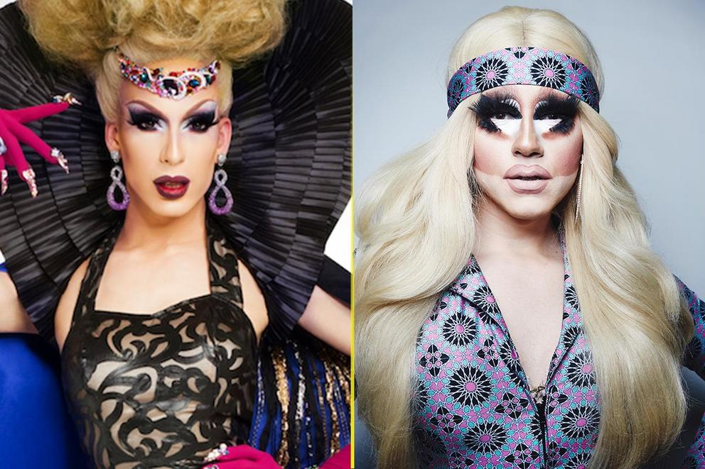'RuPaul's Drag Race' Ultimate Queen: Alaska Thunderfuck or Trixie Mattel?