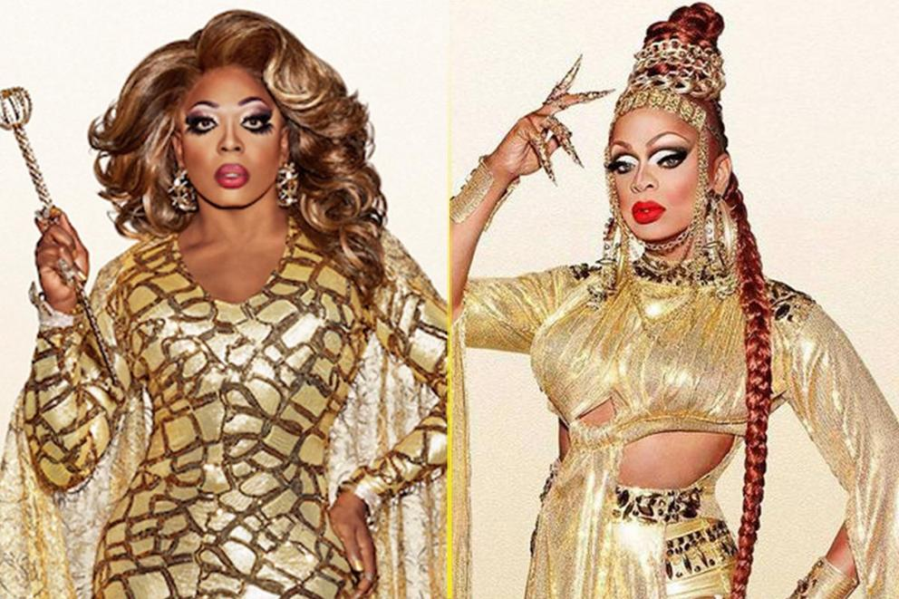 Who should win 'RuPaul's Drag Race All Stars' Season 3: BeBe Zahara Benet or Kennedy Davenport?