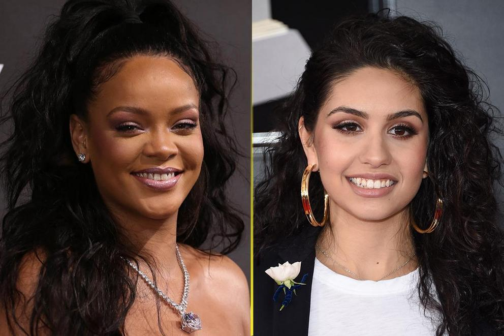 iHeartRadio Female Artist of the Year: Rihanna or Alessia Cara?
