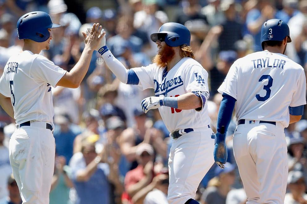Can the Los Angeles Dodgers stay hot all the way to the World Series?