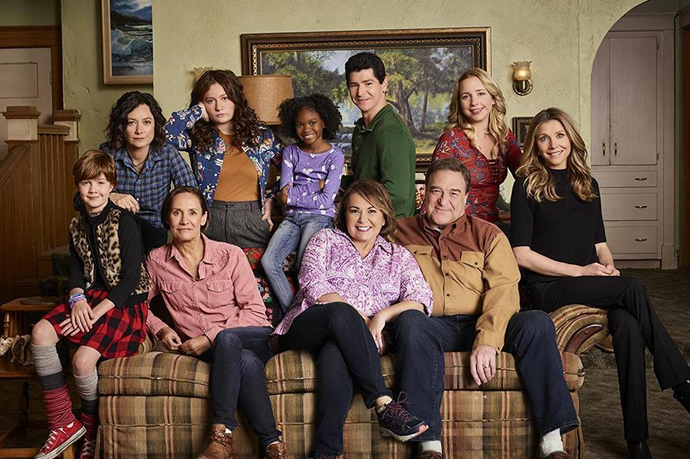 Did 'Roseanne' deserve to be canceled?