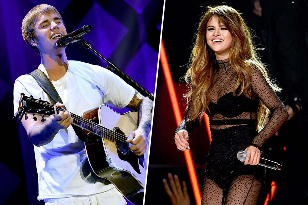 Who will dominate 2019: Justin Bieber or Selena Gomez?