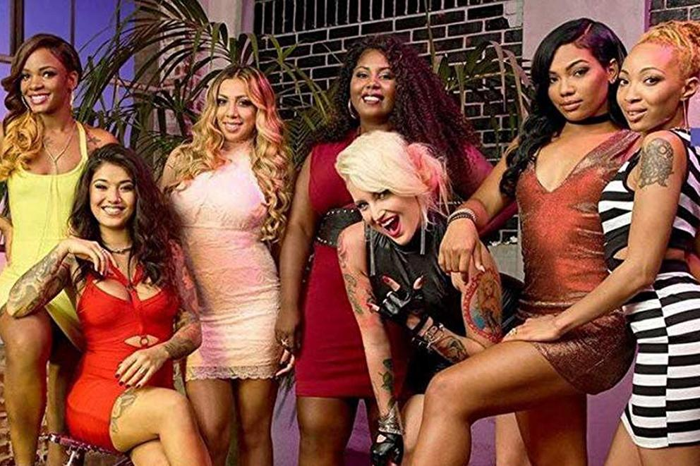 Should 'Bad Girls Club' be rebooted?