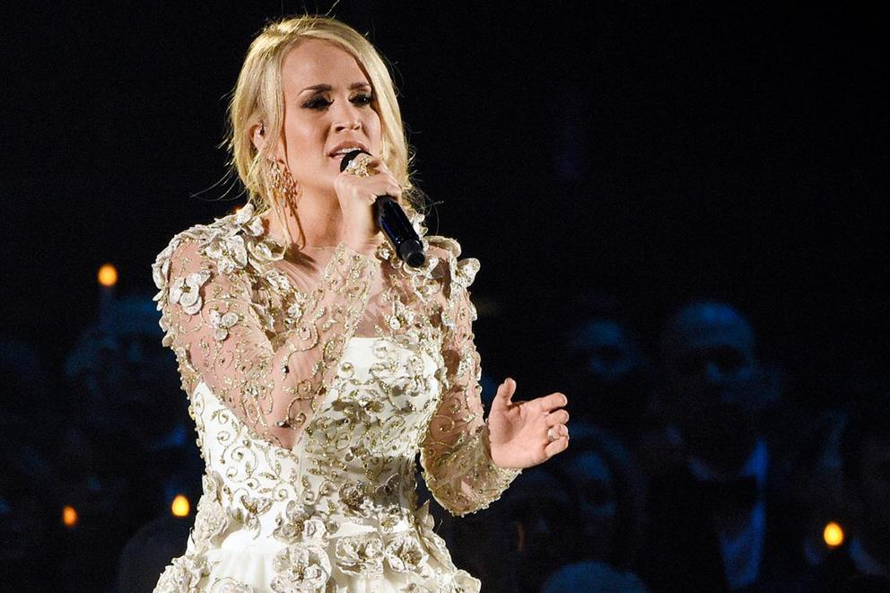 Favorite Carrie Underwood song: 'Cry Pretty' or 'Before He Cheats'?