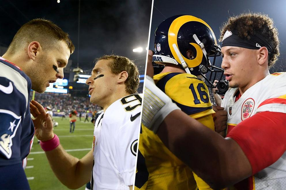 What would've been the better Super Bowl matchup?