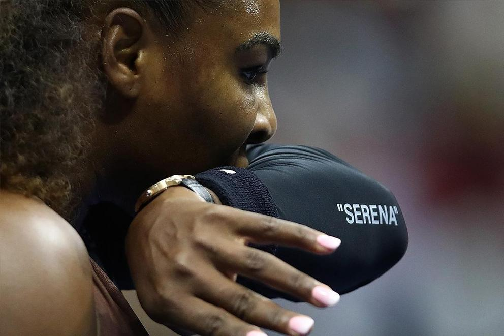 Will Serena Williams win the Australian Open?