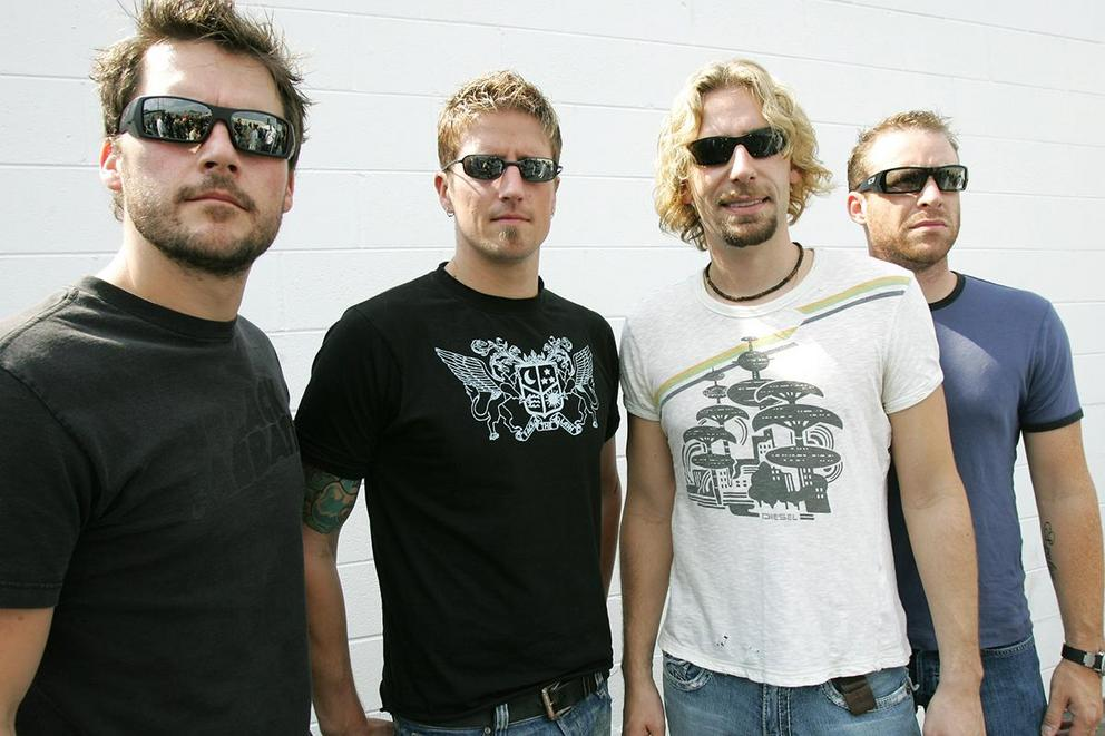 Is Nickelback any good?