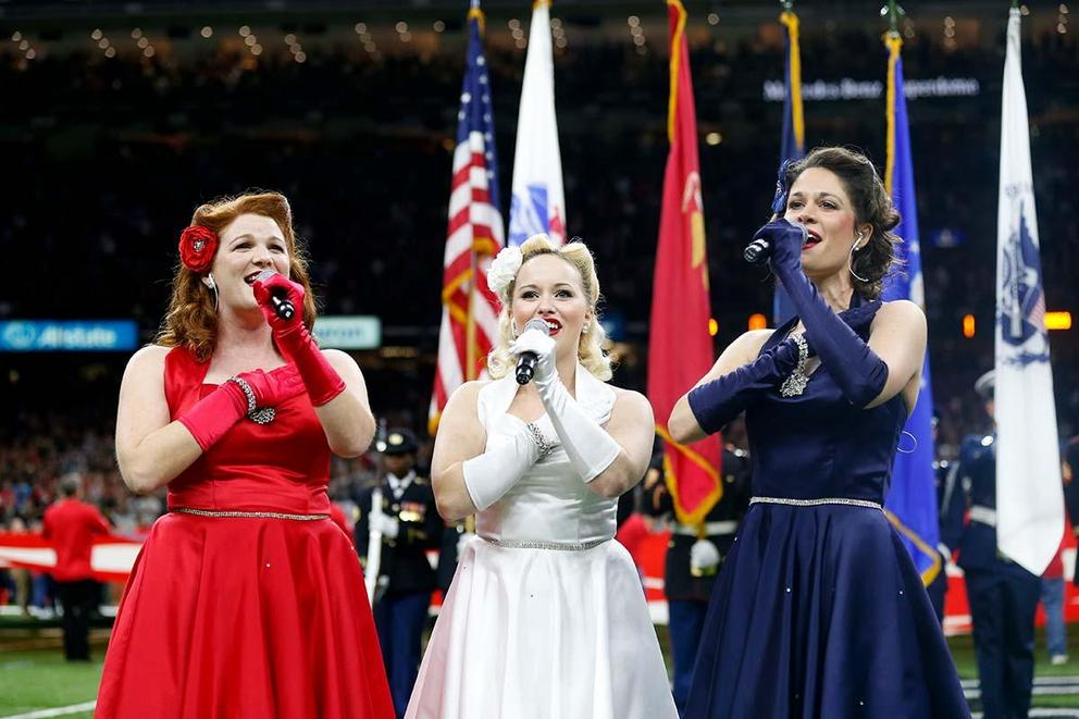 Should 'God Bless America' be our new national anthem?