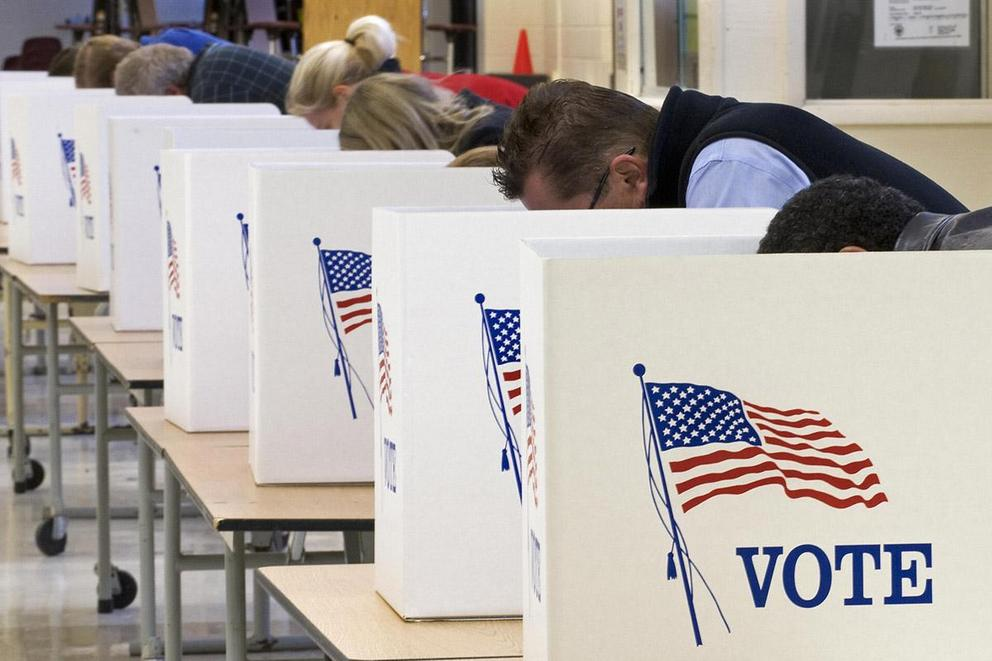 Do voter ID laws suppress minority votes?