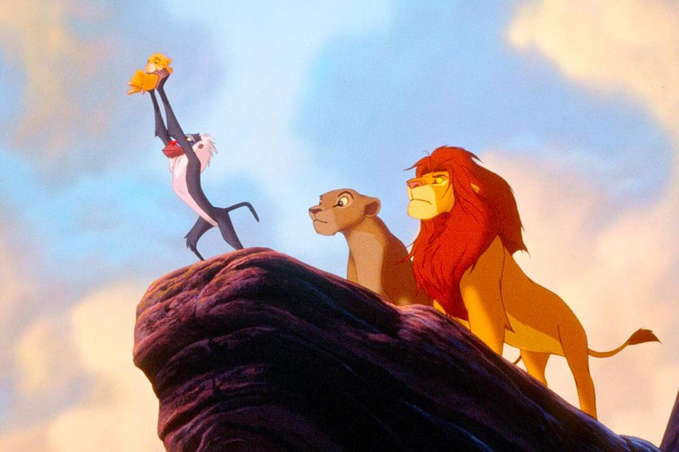 Do we really need a live-action reboot of 'The Lion King'?