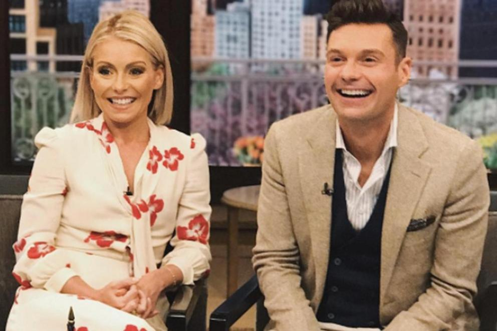 Will Ryan Seacrest be a bad co-host for Kelly Ripa?