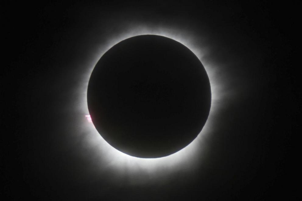 Should schools allow students to view the total solar eclipse?