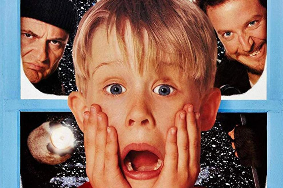 Do you want a 'Home Alone' remake?