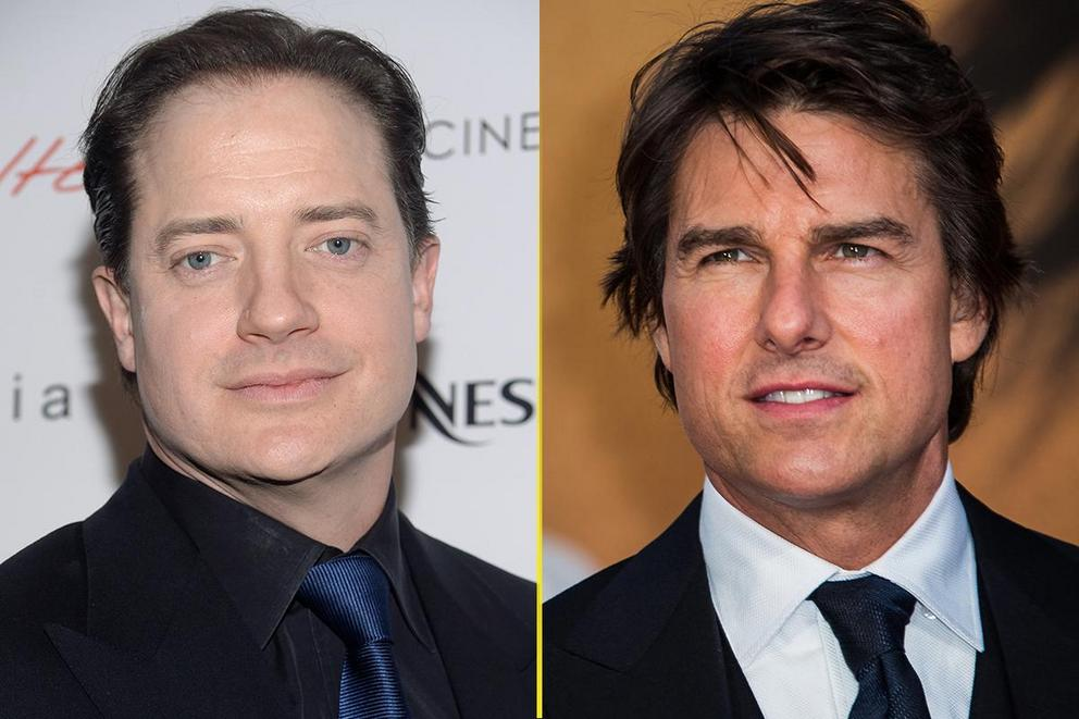 Can Tom Cruise's 'Mummy' reboot top the Brendan Fraser trilogy?