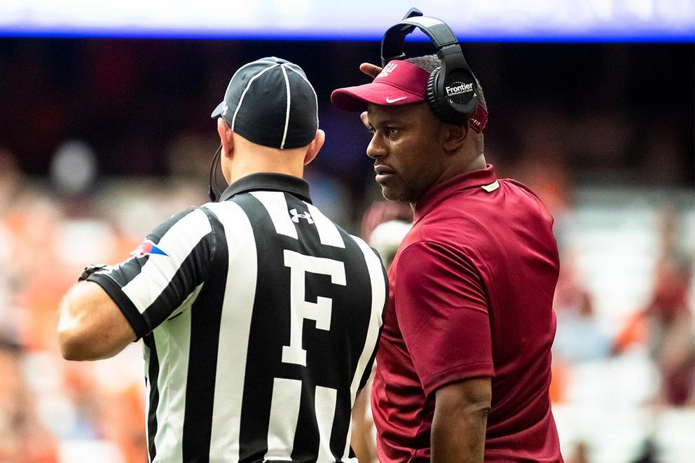 Did Willie Taggart get a fair chance at Florida State?