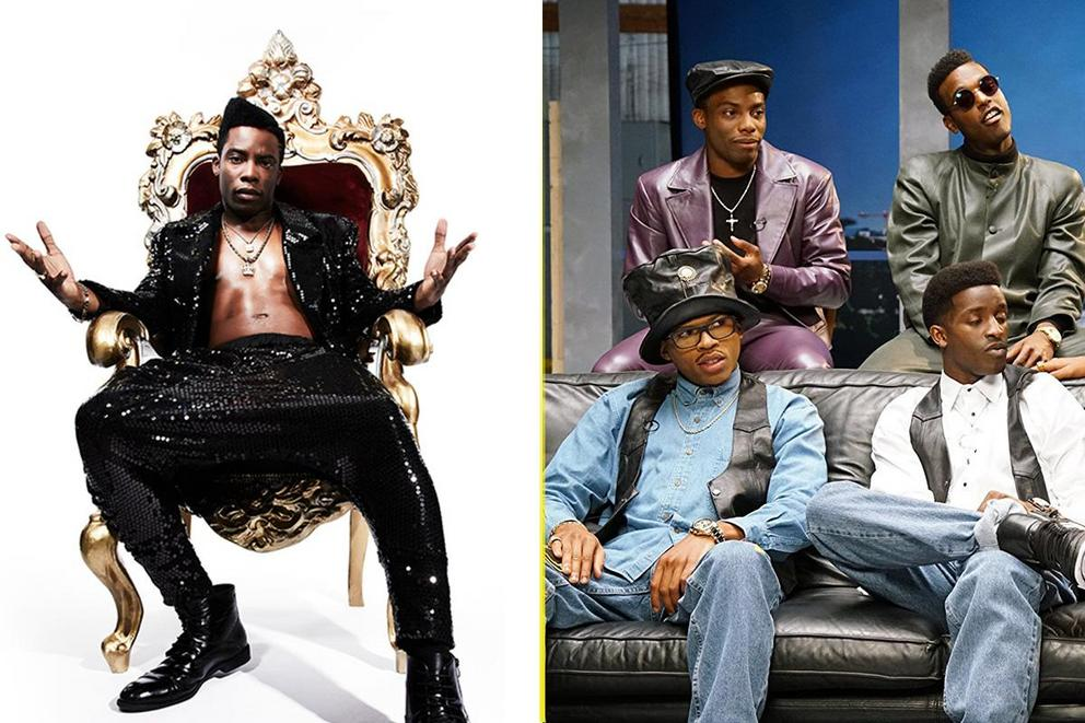 Does 'The Bobby Brown Story' top 'The New Edition Story'?