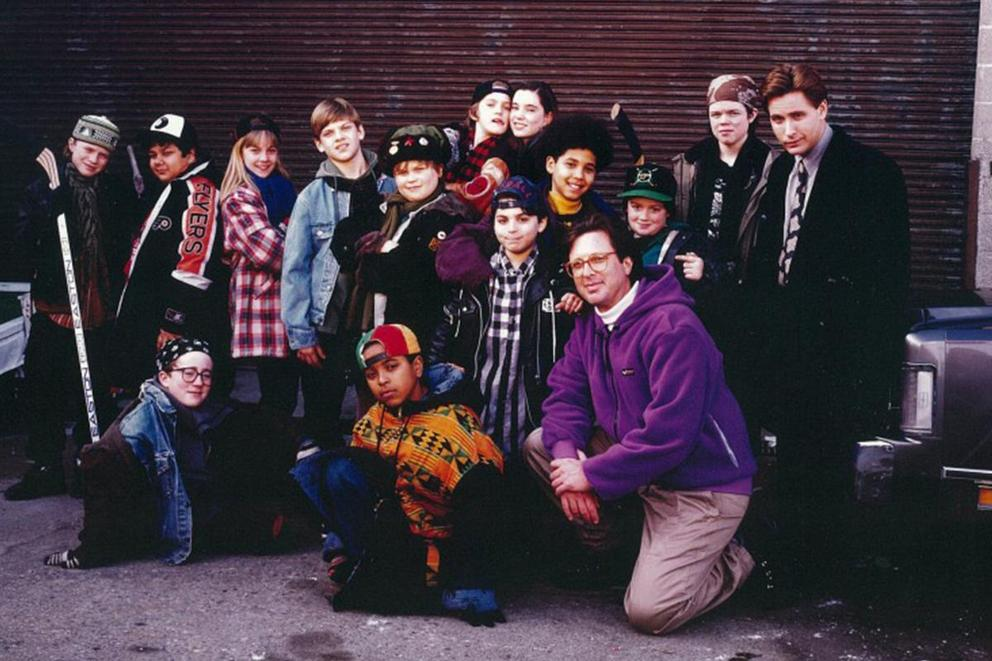 Do we really want a 'Mighty Ducks' reboot on TV?