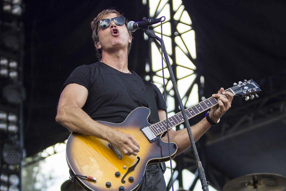 Third Eye Blind taunted the crowd at an RNC-related concert—was that cool?