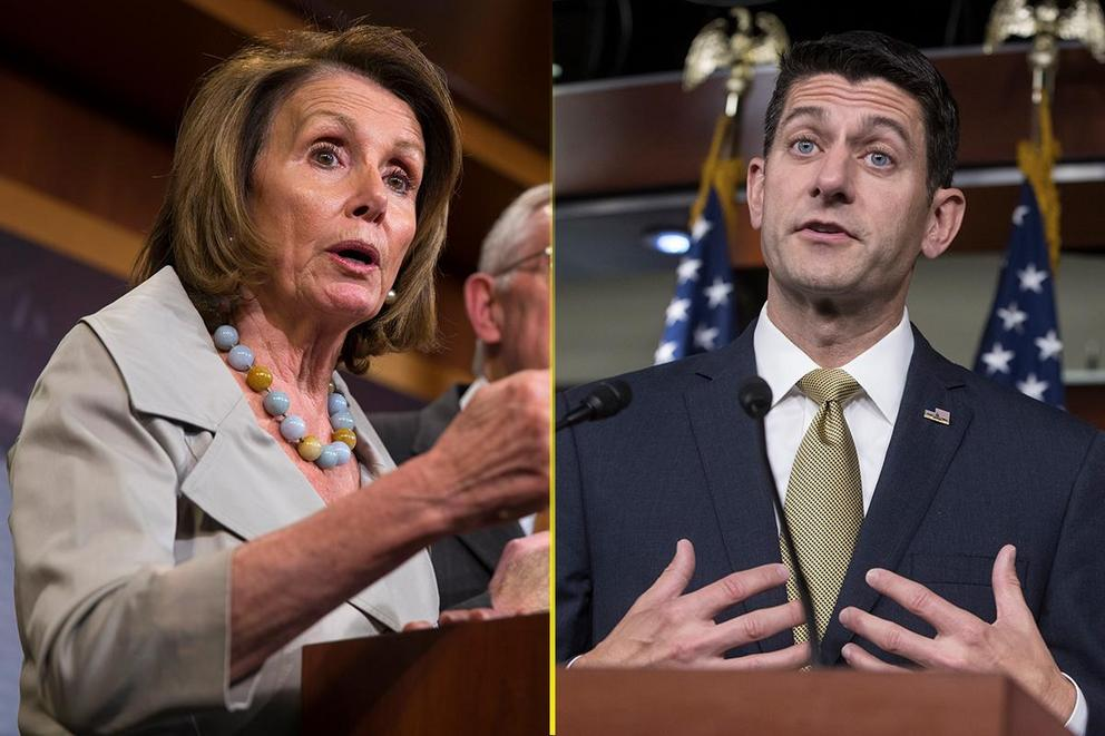 Who is more out of touch: Democrats or Republicans?