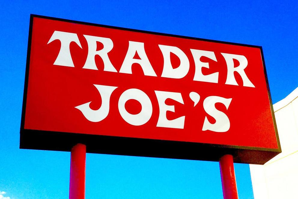 Is Trader Joe's totally overrated?