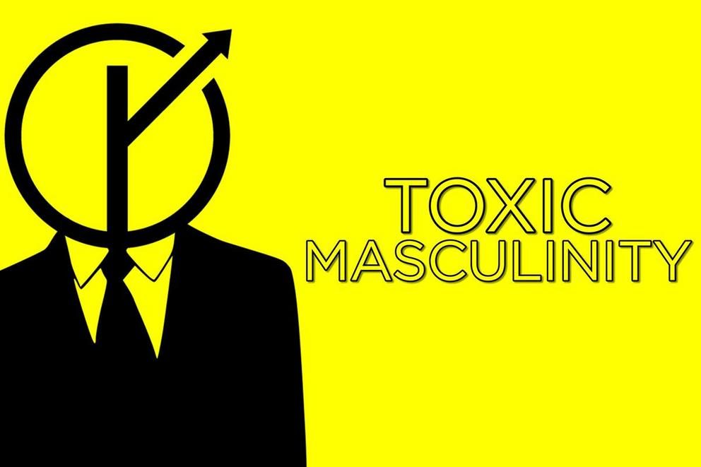 "Is the term ""toxic masculinity"" unfair to men?"