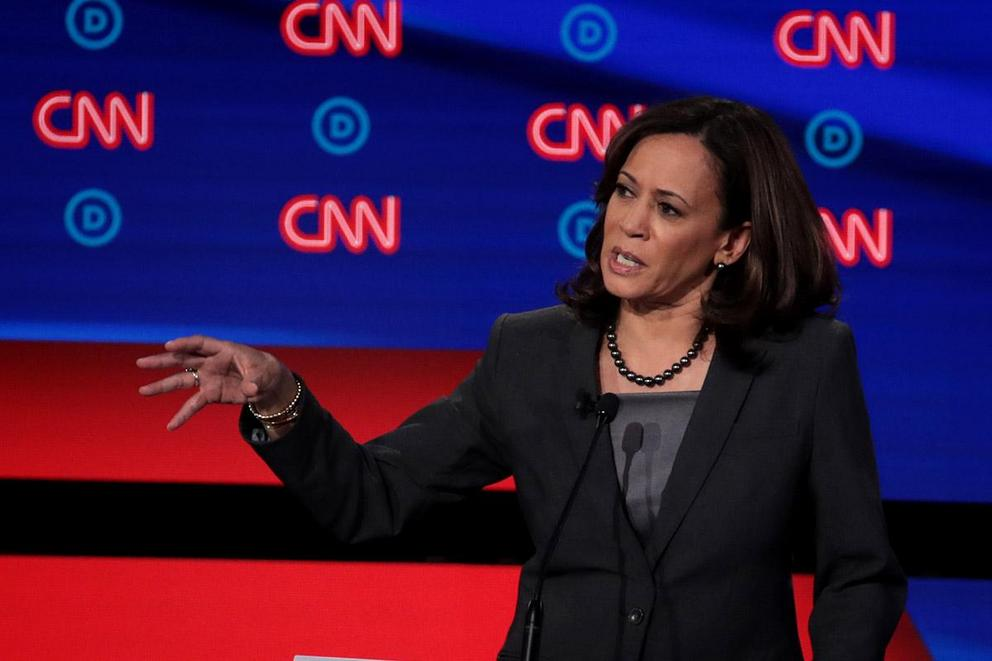 Will Kamala Harris solve student debt?