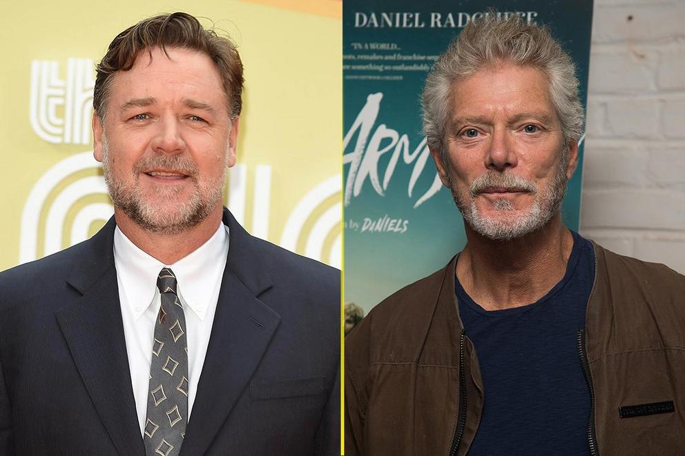 Who should play Cable in 'Deadpool 2': Russell Crowe or Stephen Lang?