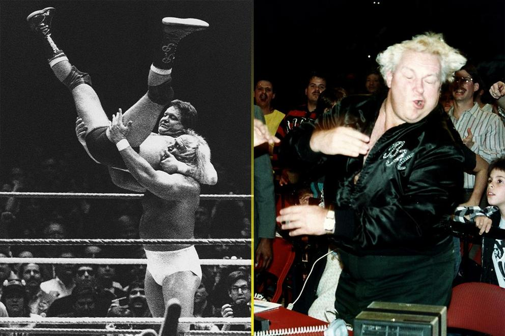 Greatest WWE heel ever: 'Rowdy' Roddy Piper or Bobby Heenan?