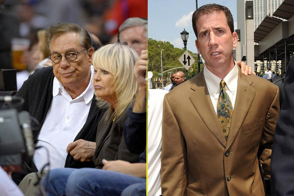 Worst NBA scandal: Donald Sterling or Tim Donaghy?