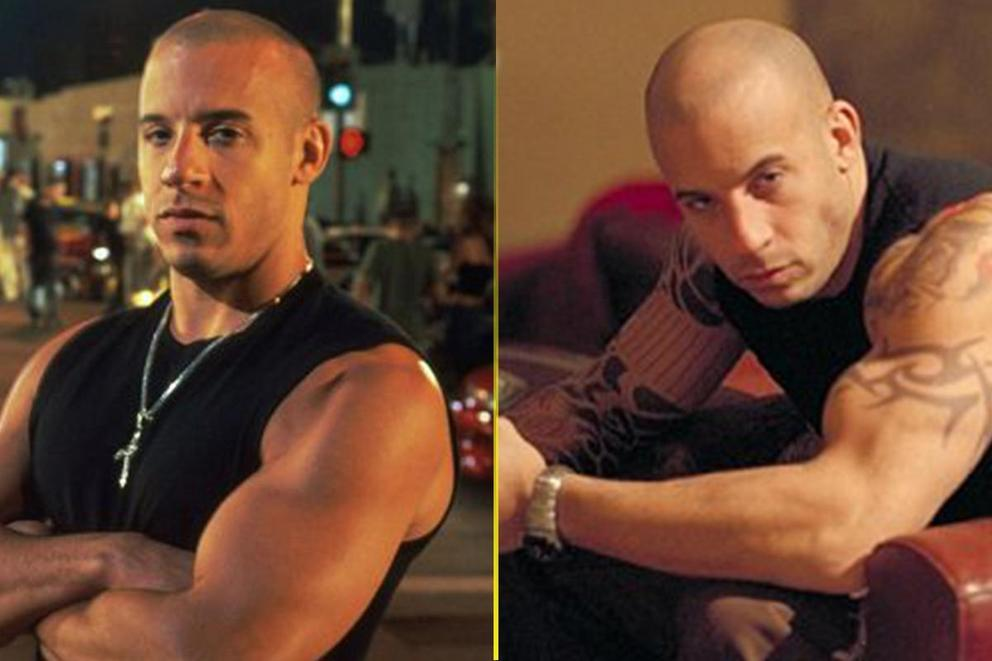 Vin Diesel's best movie role: Dominic Toretto or Xander Cage?
