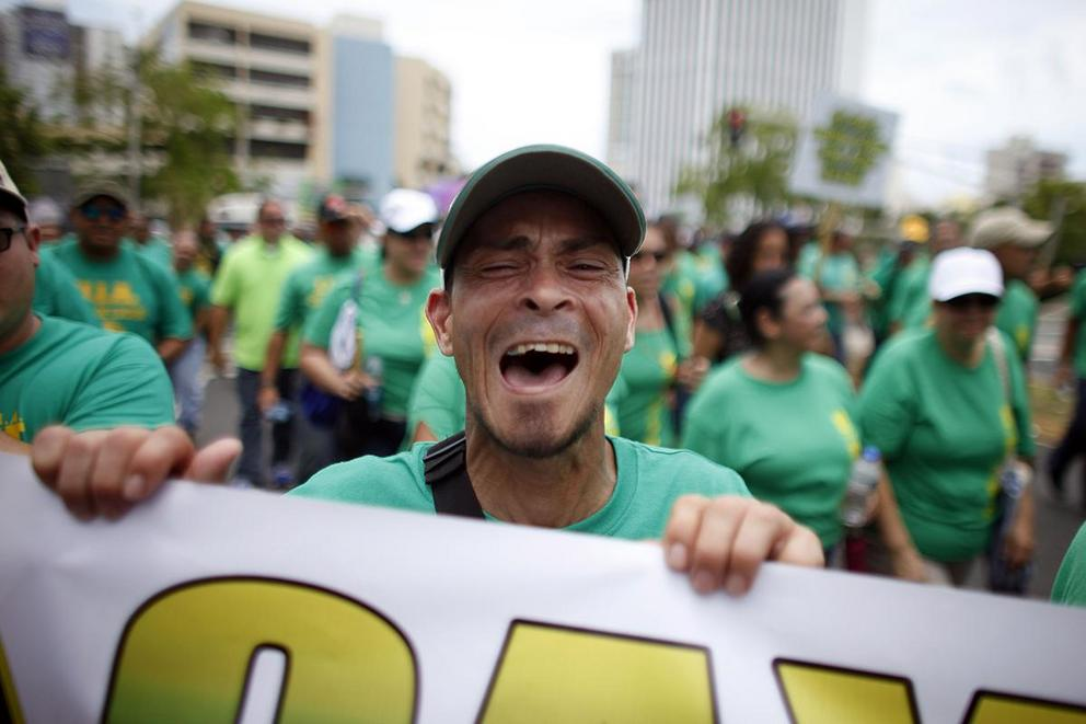 Does America still need unions?