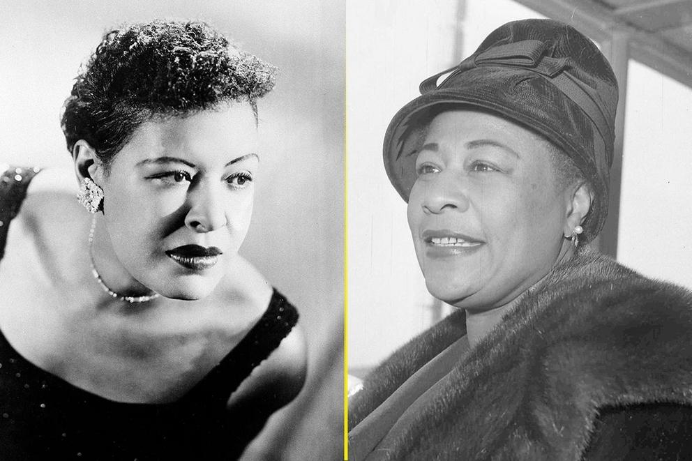 Best female jazz vocalist: Billie Holiday or Ella Fitzgerald?