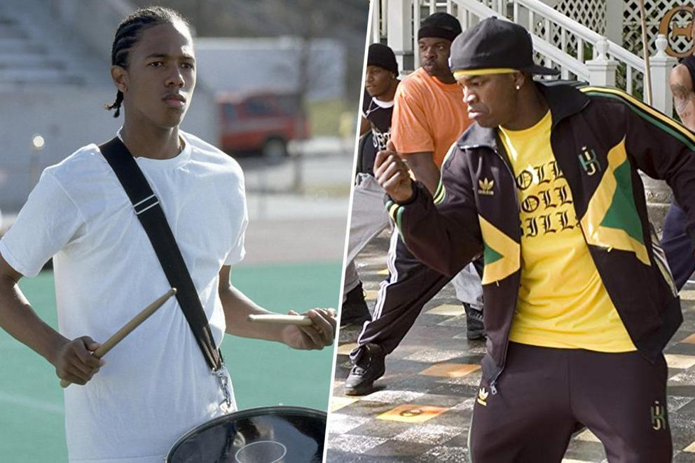 Favorite HBCU film: 'Drumline' or 'Stomp the Yard'?
