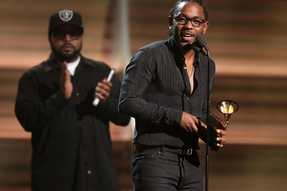 Do the Grammys ignore hip-hop artists for major awards?