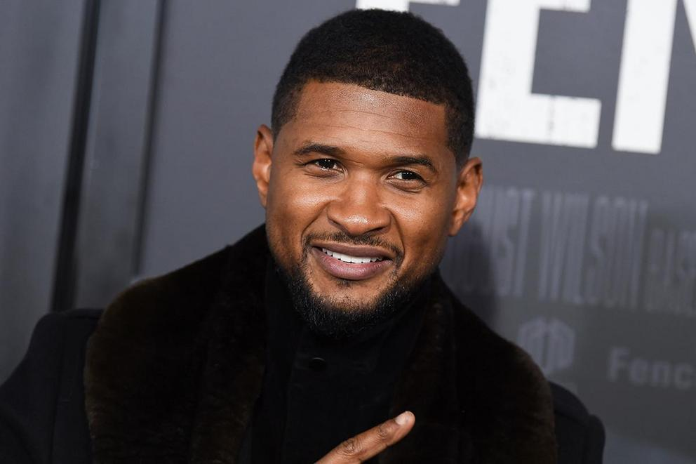 Usher's best album: '8701' or 'Confessions'?