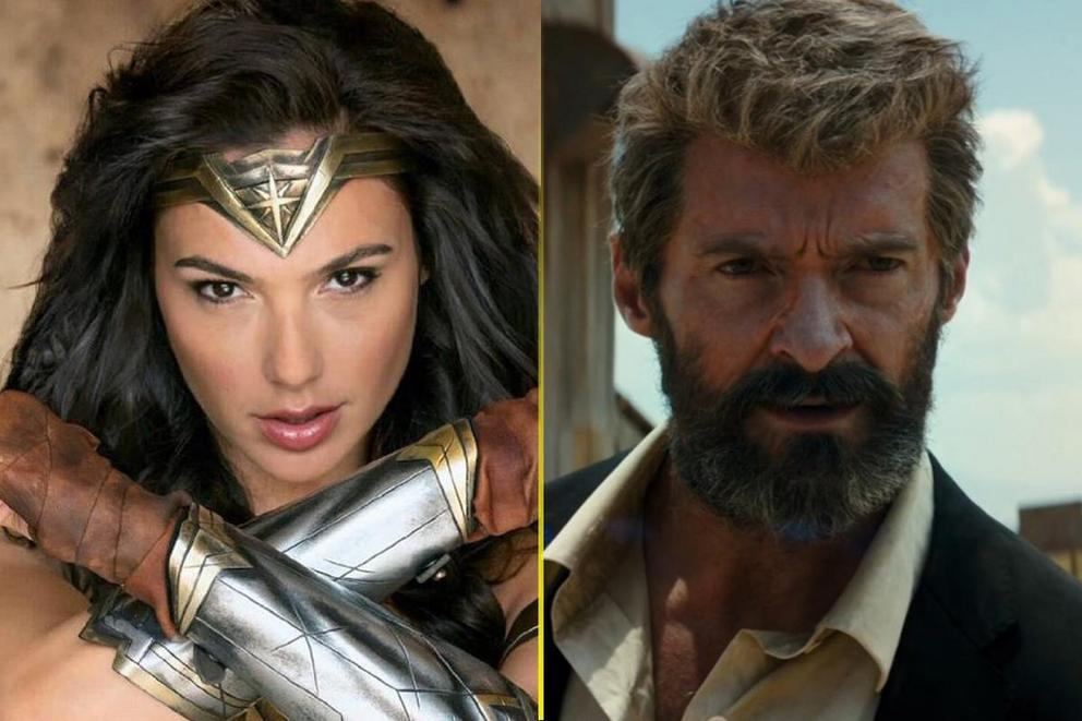 Biggest Oscar Best Picture snub: 'Wonder Woman' or 'Logan'?
