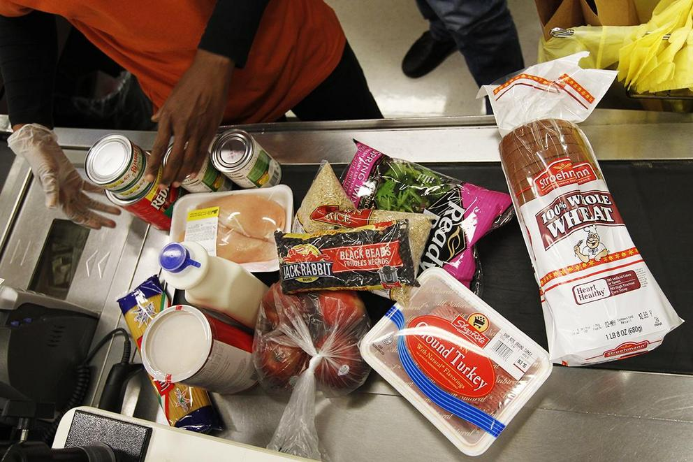 Should food stamps come with restrictions on junk food?
