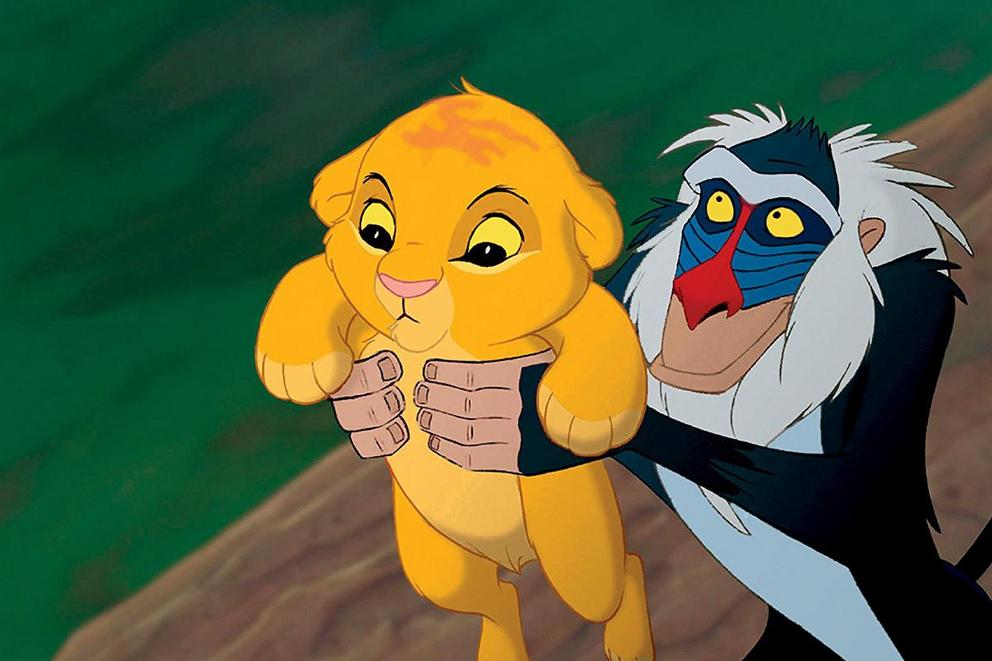 Should Disney stop turning animated classics into live-action movies?