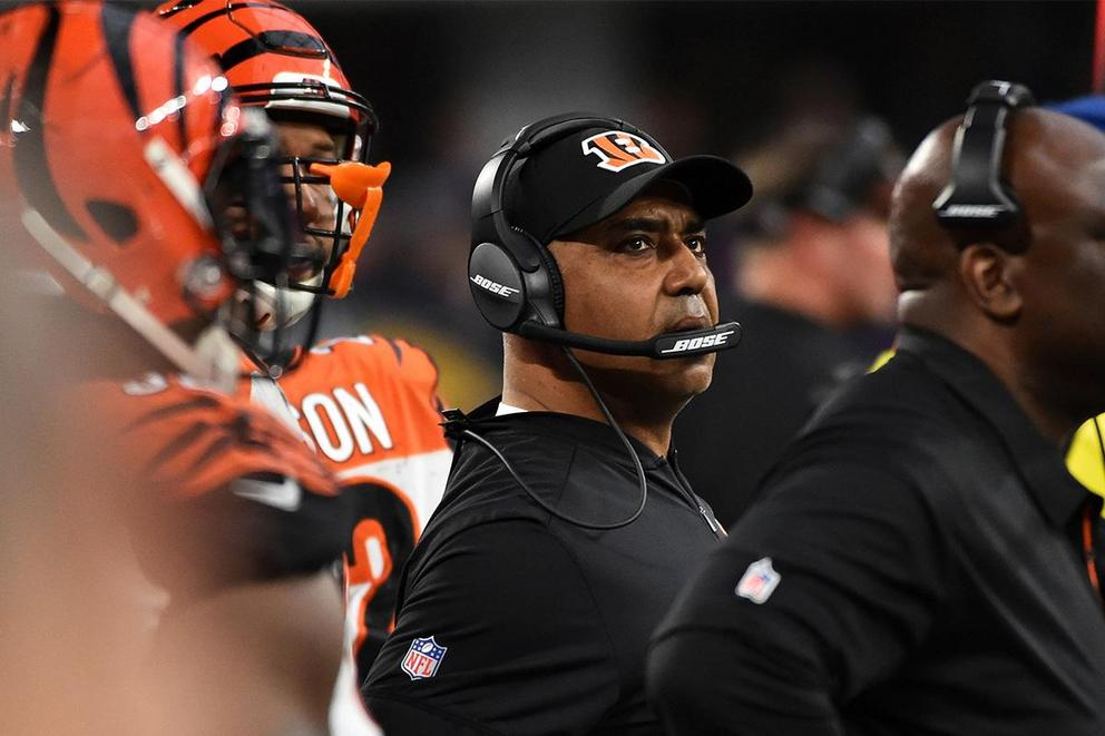 Is it time for Bengals fans to quit the team?