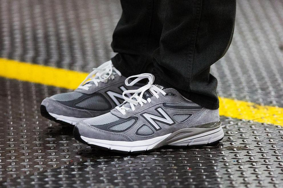 Is it still racist to support New Balance?