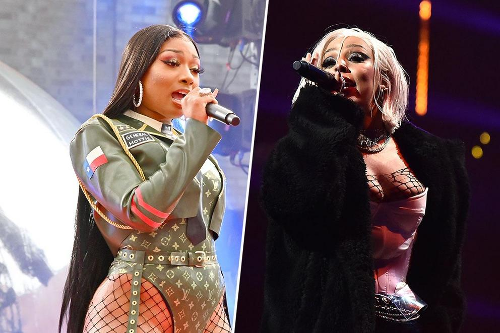 Rising women in hip-hop: Who will rule 2020?