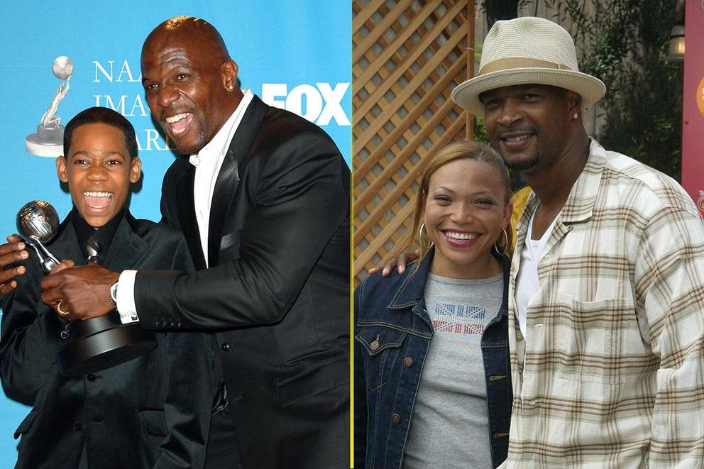 Which sitcom from the aughts do you miss more: 'Everybody Hates Chris' or 'My Wife and Kids'?