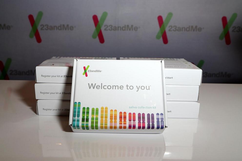 Do you trust 23andMe with your DNA?