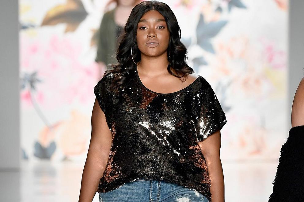 Should all brands include plus-sizes?