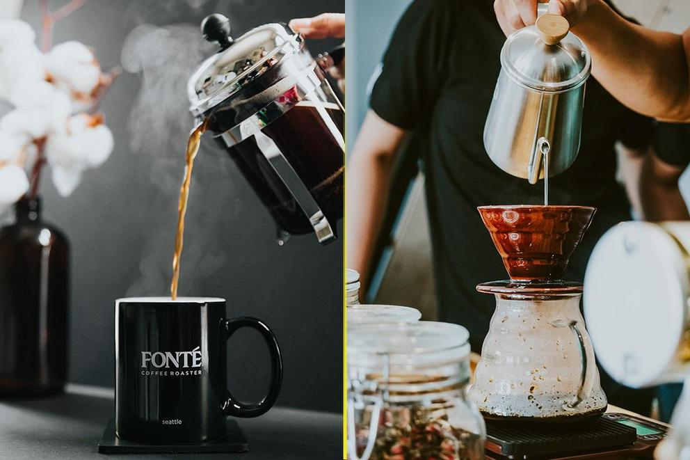 Which is better: French press or pour over coffee?