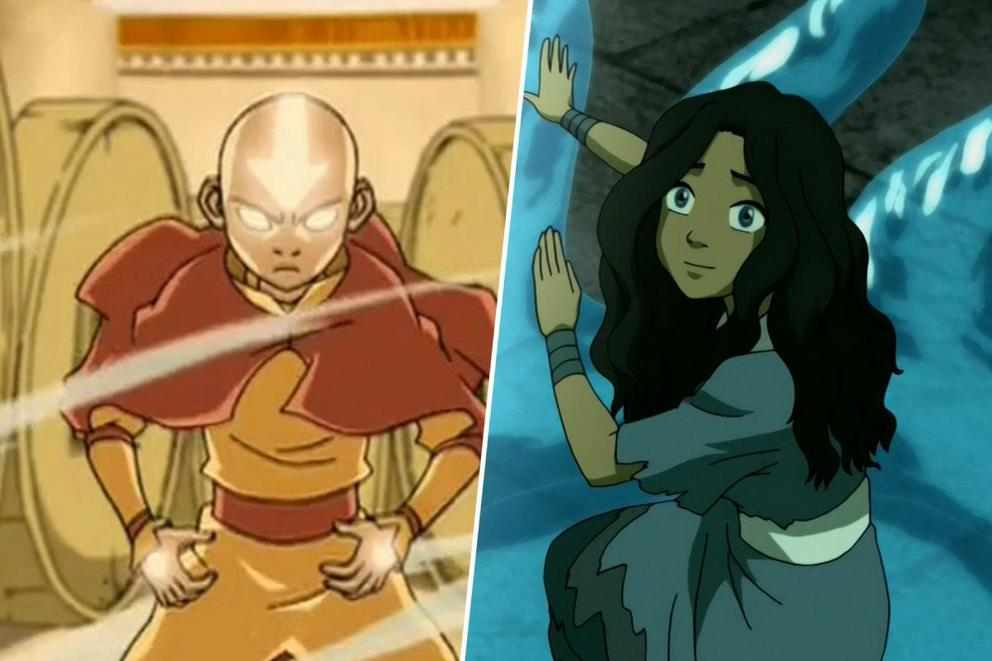 Which type of bending from 'Avatar: The Last Airbender' would you do?