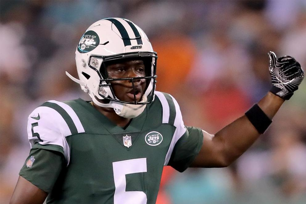 Who won the Teddy Bridgewater trade: Jets or Saints?